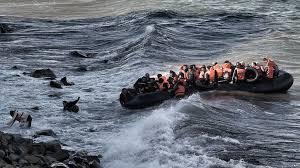 Crossing the Mediterranean